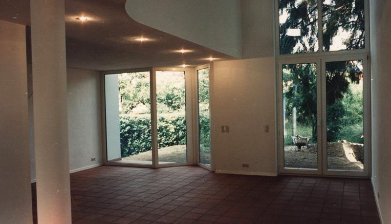 Architekt Paul Richter Architekturburo Wien